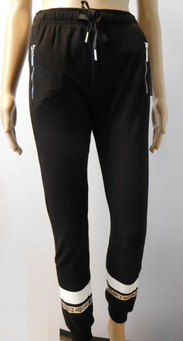 Whit Girl Jogging Pants