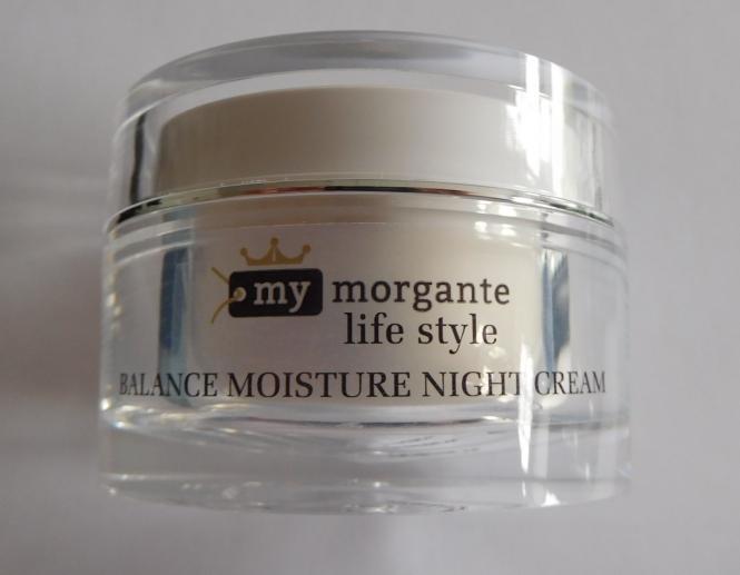 Balance Moisture Night Cream