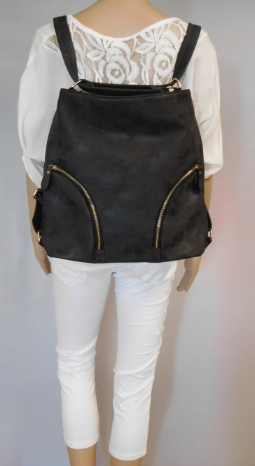 Handtasche / Rucksack