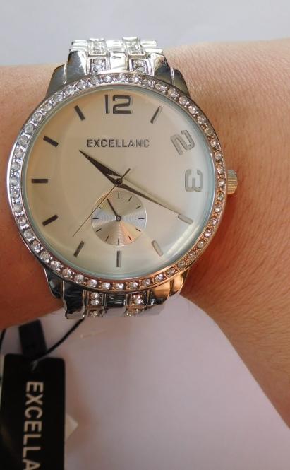 Damenuhr Exellanc