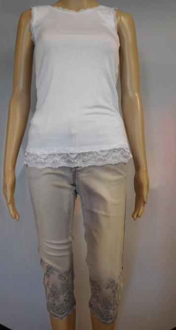 ZAC & ZOE Capri-Jeans