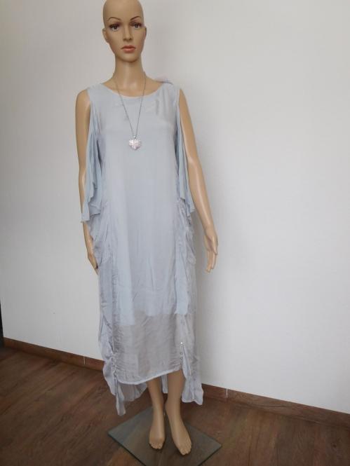 Luftiges Kleid für sommerliche Tage